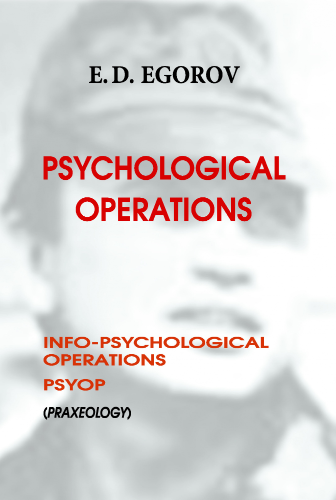 Psychological operations